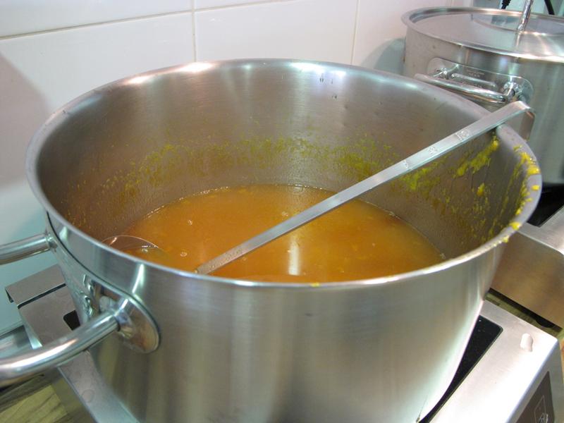 Mermelada de Agua de Valencia