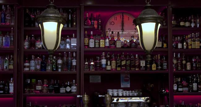 Doce Gin Club en Valencia