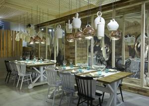 Restaurante Quintana Valencia