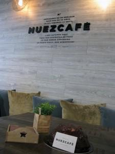 Cafetería Nuezcafé en Valencia
