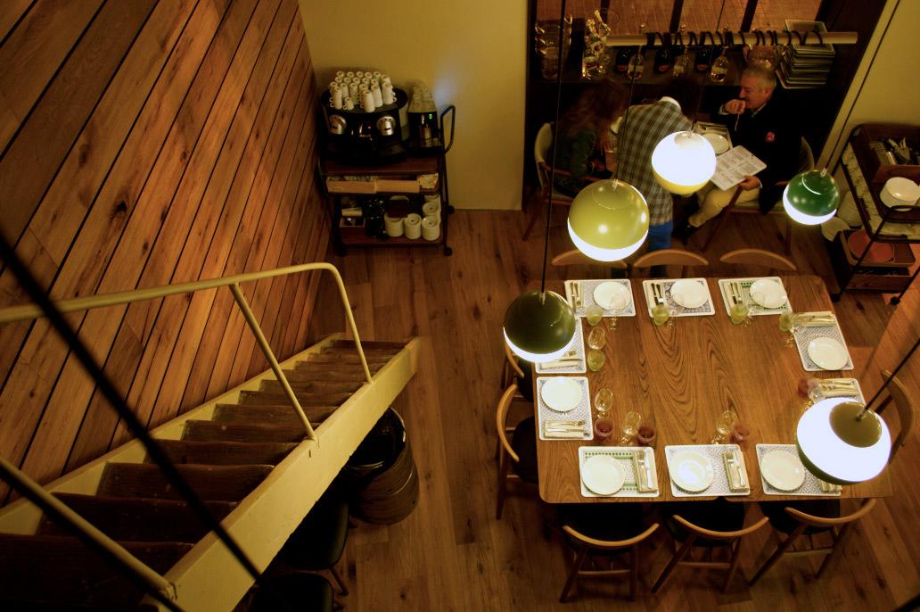 El restaurante Al Tun Tún es el segundo de la saga Valen&Cía