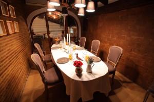 Macel·lum es el nuevo restaurante de la joven promesa gastronómica Alejandro Platero