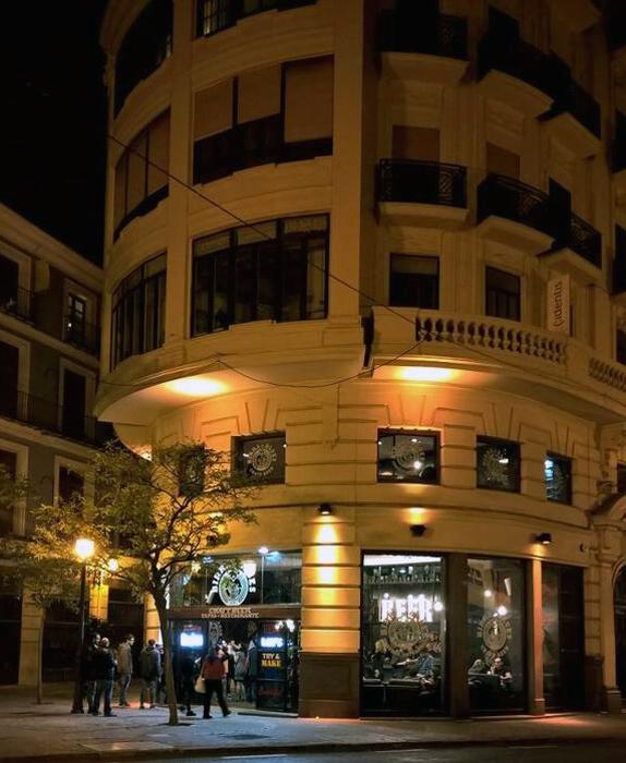 Birra & Blues inaugura una nueva cervecería en el centro de Valencia