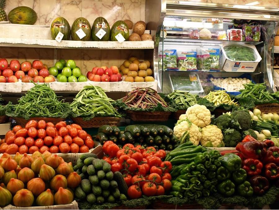 De Festa al Mercat. Vine, tasta i viu: una ruta gastronómica por ocho mercados municipales
