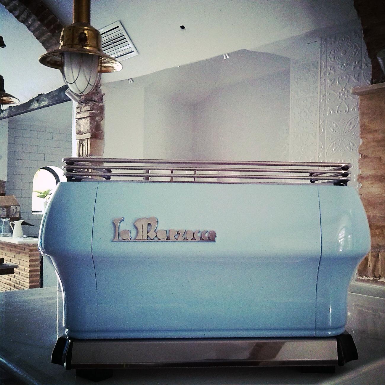 En Bluebell son especialistas en café artesanal y filtrado