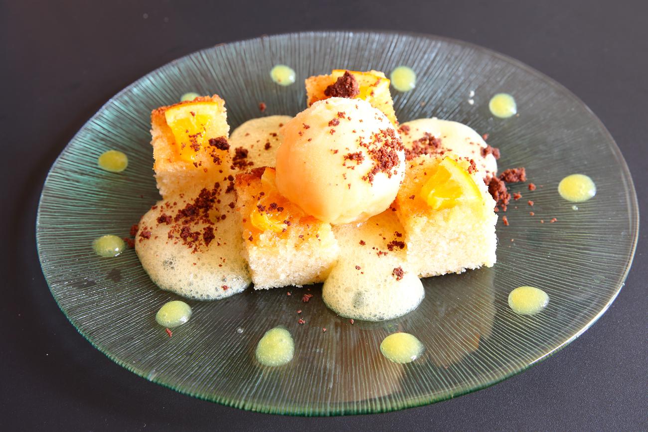 Restaurante Las 3 Huellas, el primer gastro chill out en Valencia