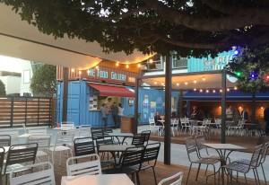 El espacio The Food Gallery estará abierto en Bonaire hasta el próximo mes de octubre