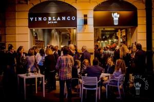 Restaurante Vinoblanco en Valencia