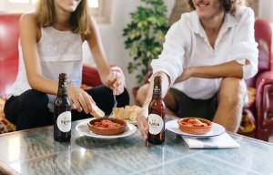 La titaina del restaurante Casa Guillermo será la protagonista de esta edición de A la Taula con Turia