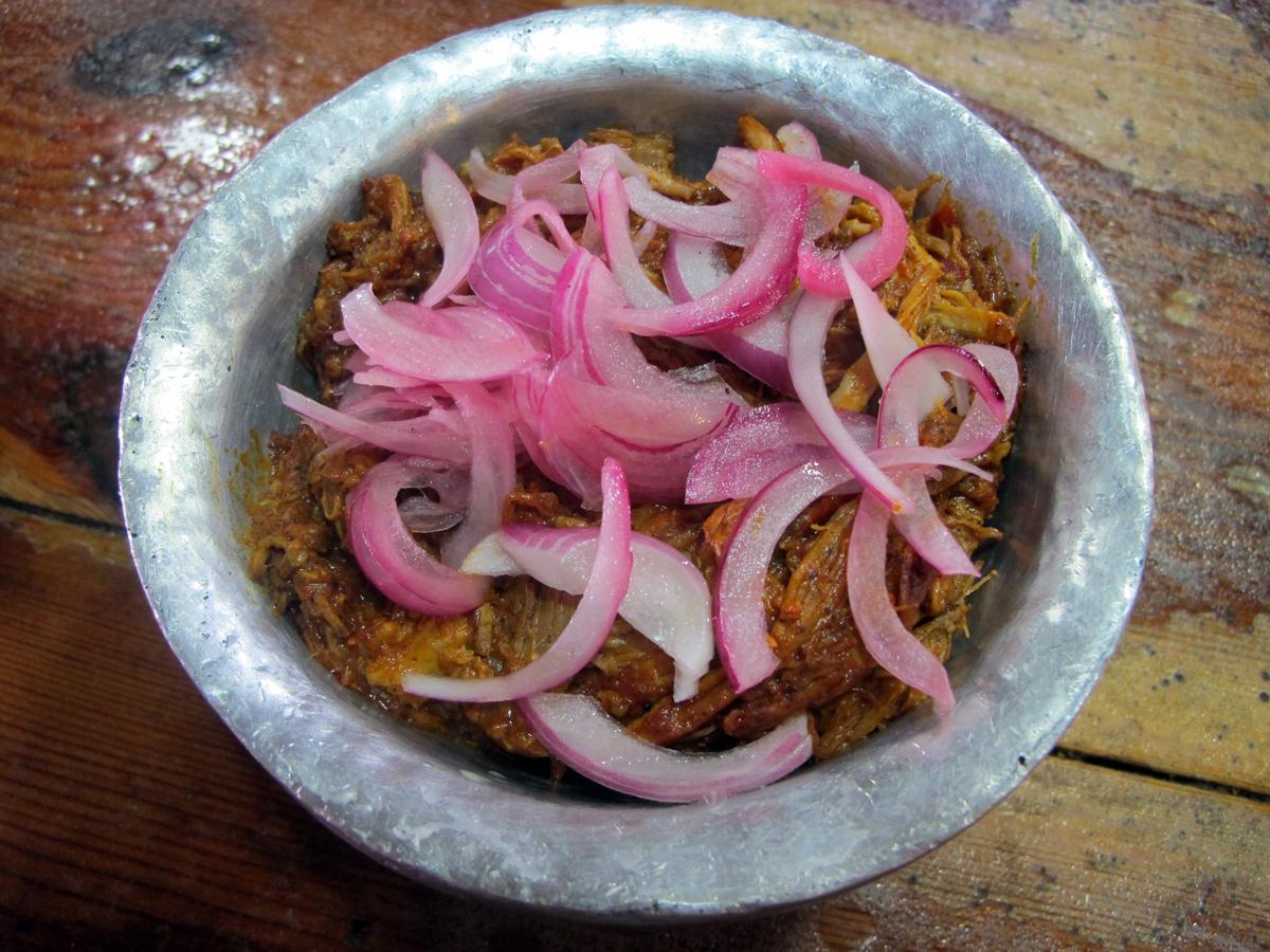 La Venganza de Malinche, uno de los mejores restaurantes mexicanos en Valencia