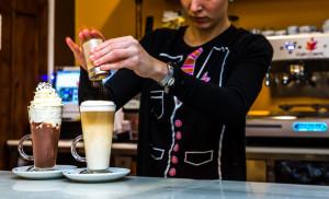Coffee Corner lleva 20 años sirviendo el que para muchos es el mejor café de Valencia