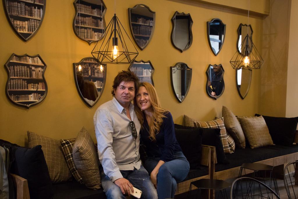El restaurante The One es la primera brasserie gourmet en Valencia con horno de encina canadiense y fusión mediterránea