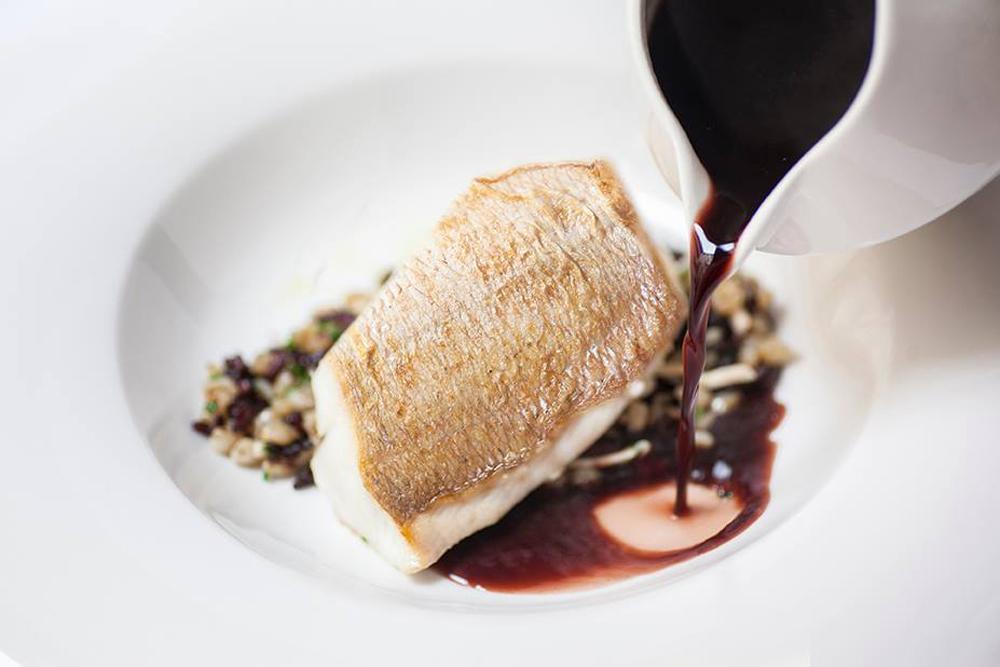 El restaurante Seu Xerea de Steve Anderson cumple 21 años.