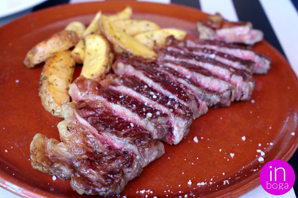 Restaurante La Boivella en l'Eliana