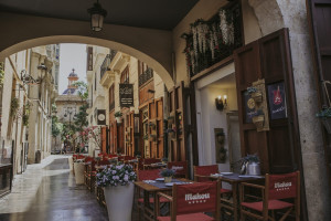 Terraceo en Valencia