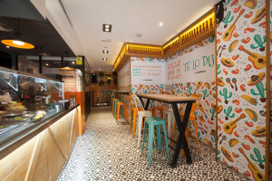 La Patrona: La esencia de la auténtica comida tex-mex llega a Valencia