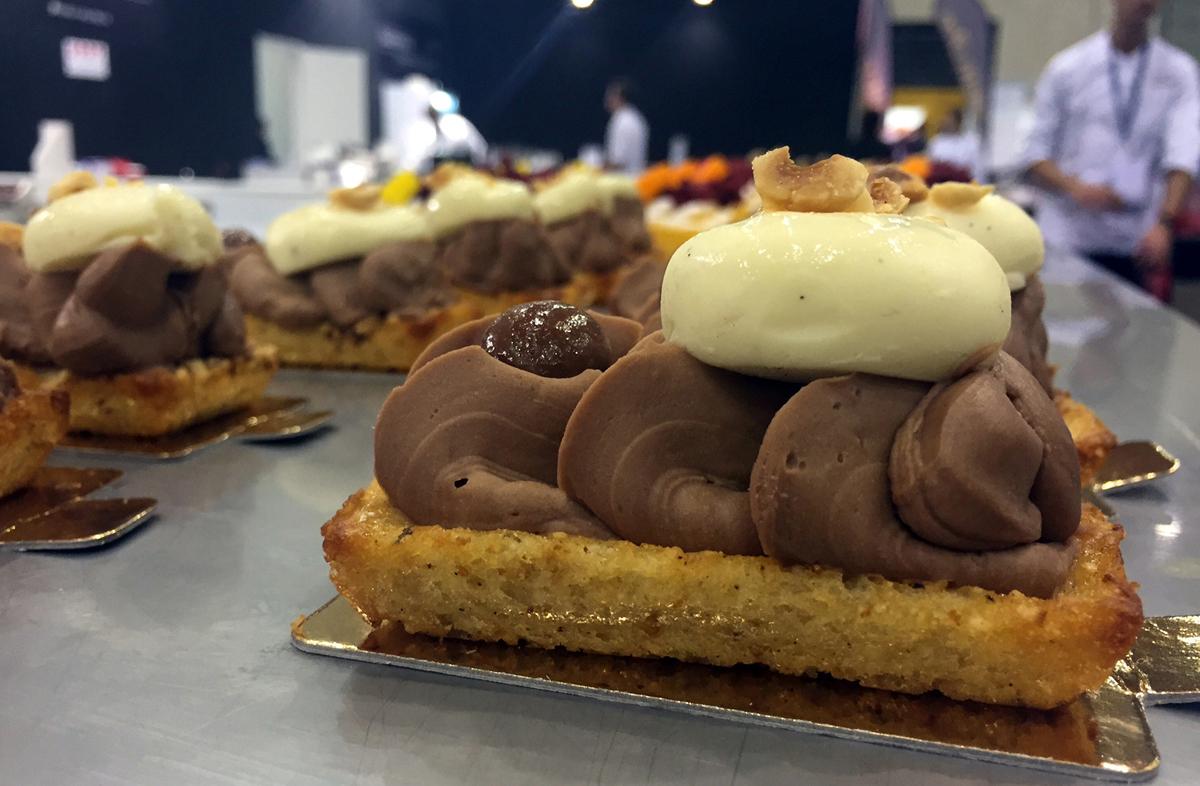 Gastrónoma, El Gran Evento de la Gastronomía, llega a Valencia.