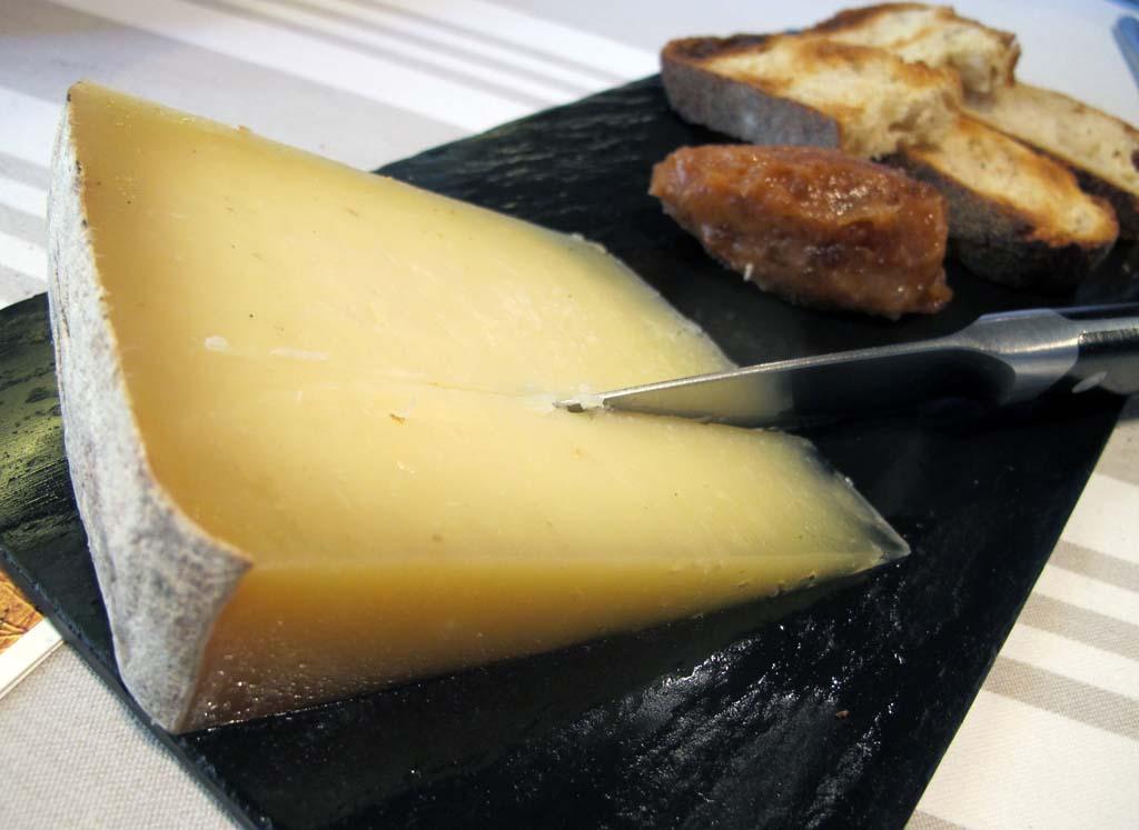 Restaurante Sagardi en Valencia