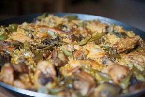 Jornadas Gastronómicas Menja't Meliana