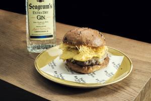 Seagram's Gin trae el auténtico espíritu neoyorquino a Valencia