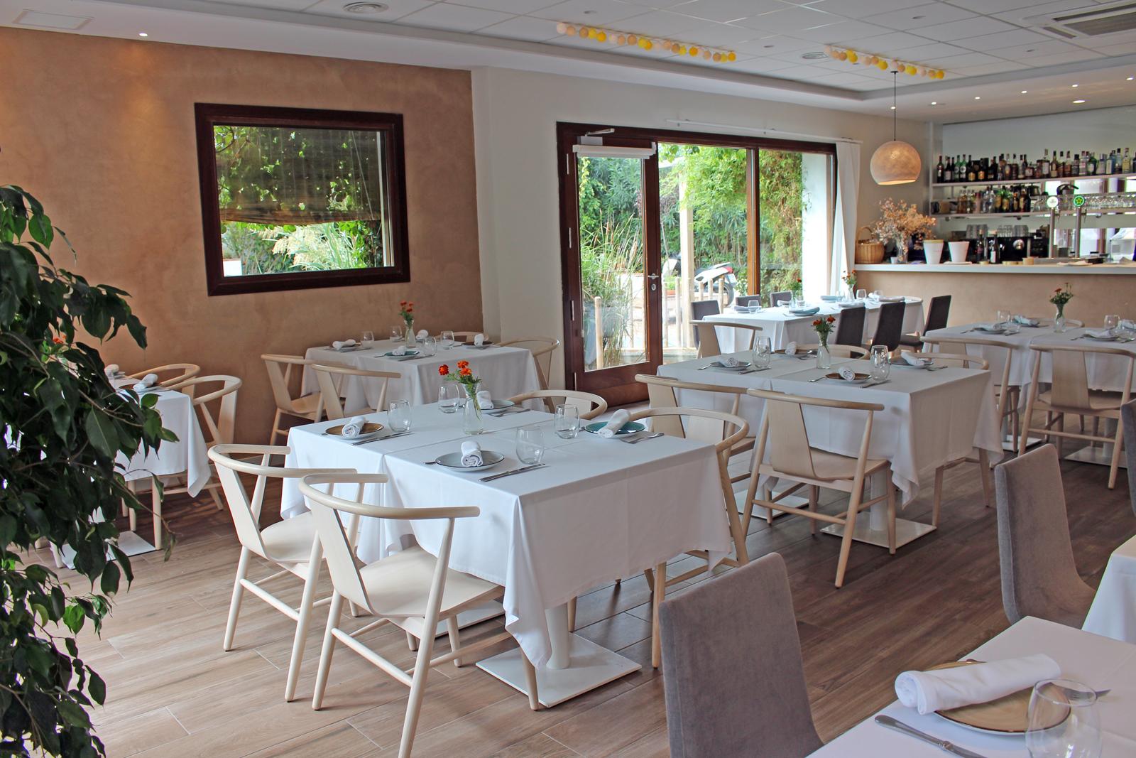 Restaurante Napicol