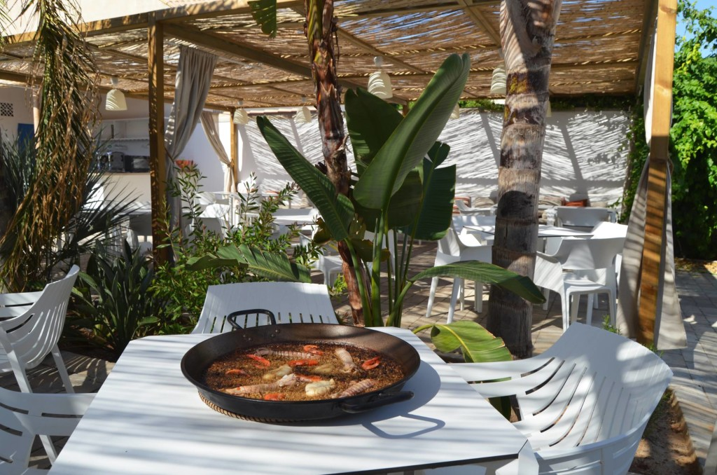Restaurante Torreta Patacona