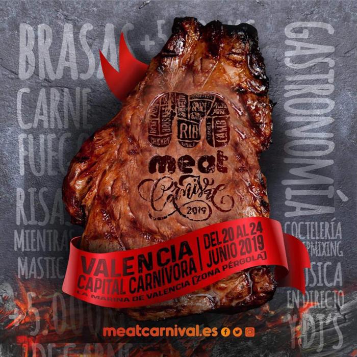 Meat Carnival 2019