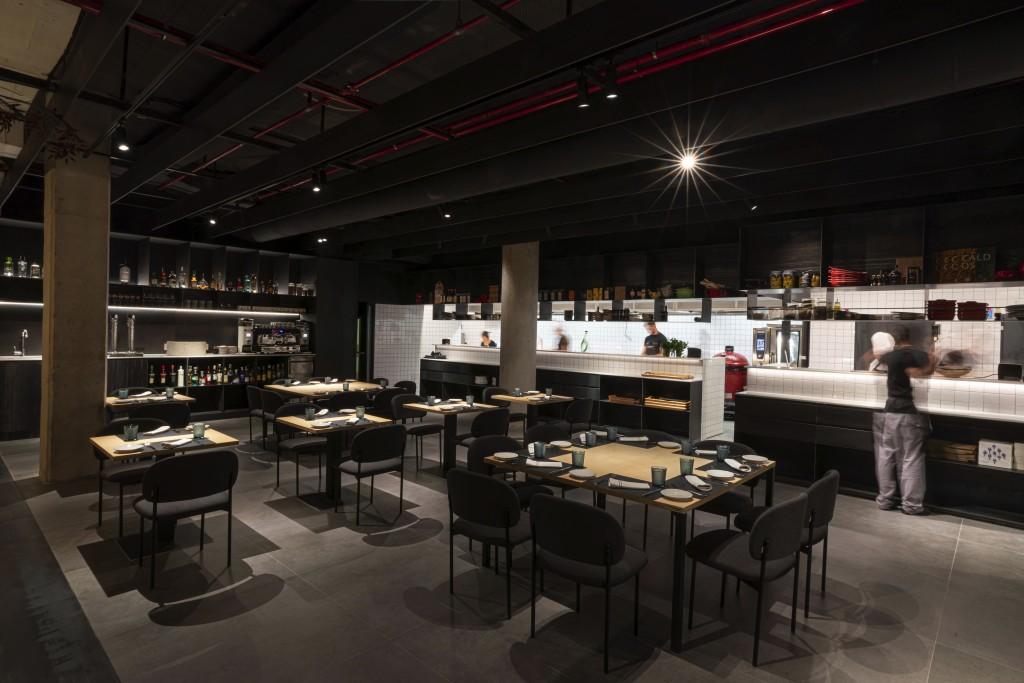RestauranteHABITUAL de Ricard Camarena