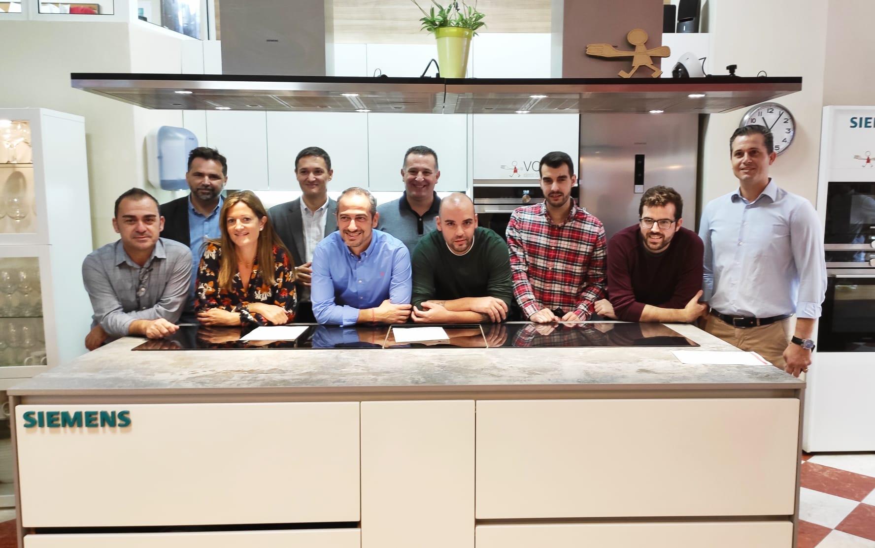 Espacio Cooking de Valencia Club Cocina