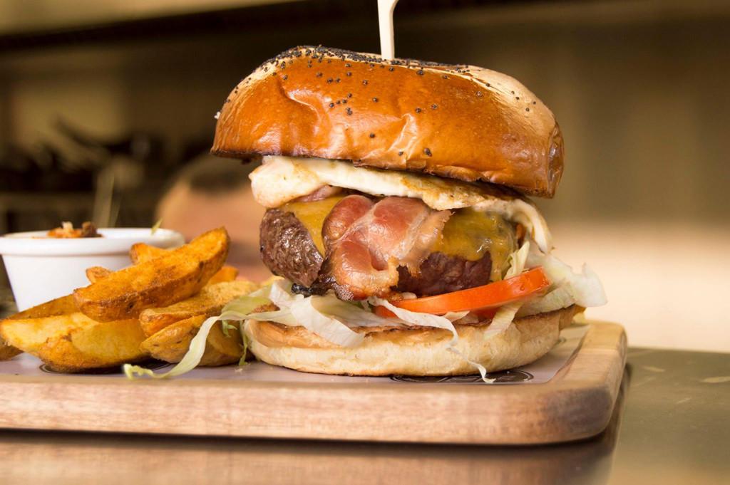 Receta mejor hamburguesa gourmet en casa