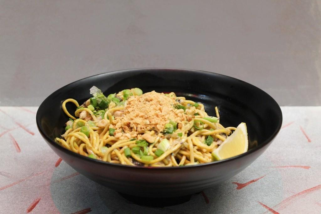 Trucos para cocinar con wok