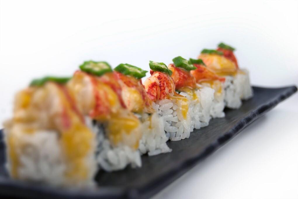 El restaurante japonés Momiji Atelier pone en marcha un servicio de sushi para llevar premium