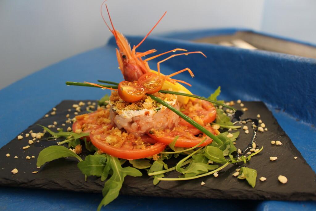 Restaurante Agua Loca en Valencia