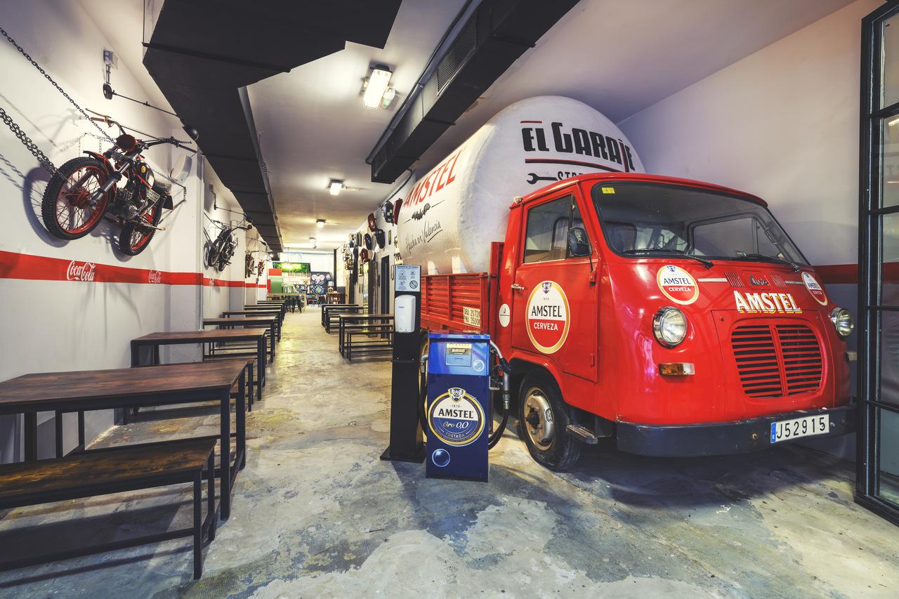 El Garaje Valencia
