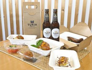 Turia Gastro Urbana 2020
