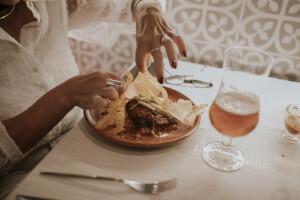 Restaurante A Huevo en Valencia